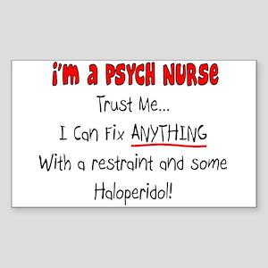 Clinical Nursing Instructor Sticker