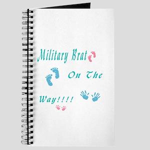 military brat Journal