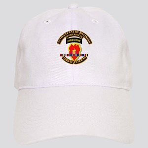 Army - 25th ID w Afghan Svc Cap