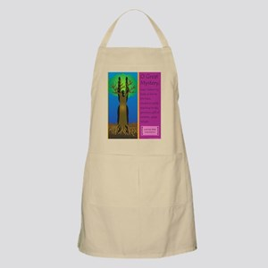O Great Mystery Apron