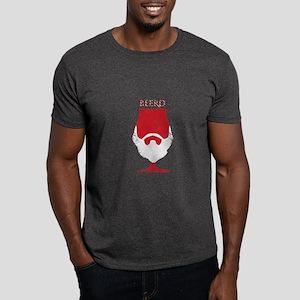 Christmas Beerd - Craft Beer Compass T-Shirt