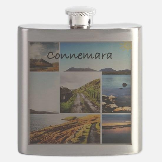 Connemara Flask