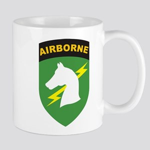 1st SOCOM 2 Mugs
