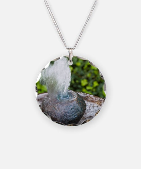 Nature Lover Necklace