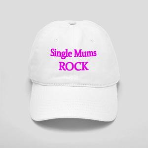 SINGLE MUMS  ROCK Cap