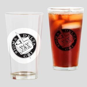 SDX Drinking Glass