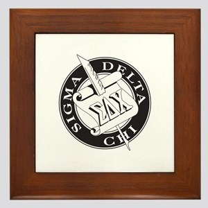 SDX Framed Tile