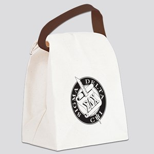 SDX Canvas Lunch Bag