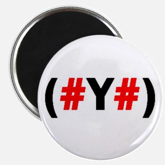 (#Y#) Magnet