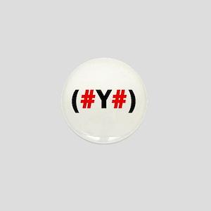 (#Y#) Mini Button