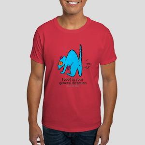 Ferret poof T-Shirt