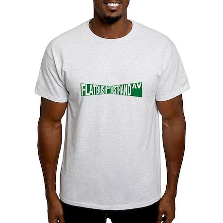 The Junction Light T-Shirt