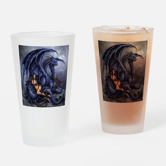 118_H_F Drinking Glass