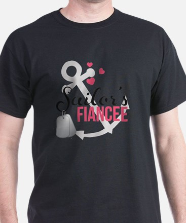 Sailors Fiancee T-Shirt