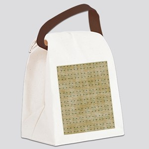 countryhearts1 Canvas Lunch Bag