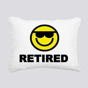RETIRED Rectangular Canvas Pillow