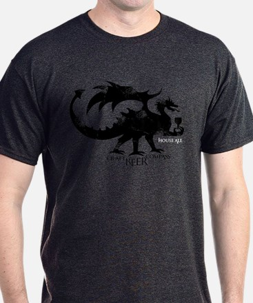 Cute Awesome dragon T-Shirt