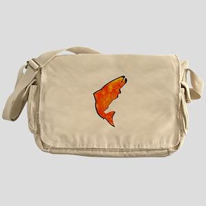 STRIKE Messenger Bag