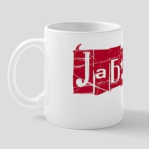 Jab Jab Mug