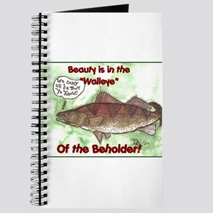 eye of the beholder Journal
