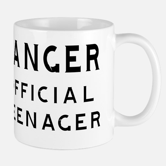DANGER Mug