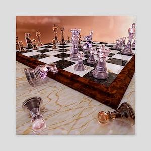 A Game of Chess Queen Duvet