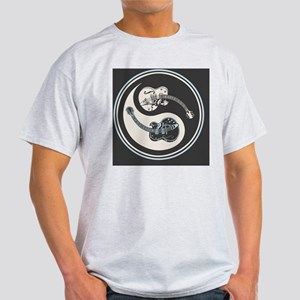 elec-guit-yang-BUT Light T-Shirt