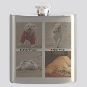 Dog Lessons for People Flask
