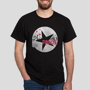 Airmans Fiancee Dark T-Shirt