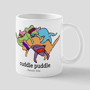 Cuddle Puddle Mug