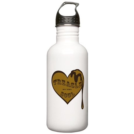 Treacle On The Soul Water Bottle
