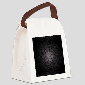 DMT Canvas Lunch Bag