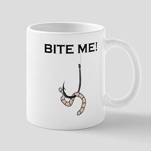 Bite Me! Mugs