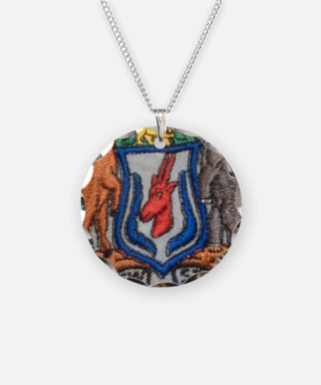 kagnew station Necklace