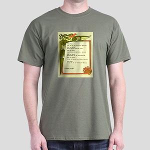 Mise Éire Dark T-Shirt