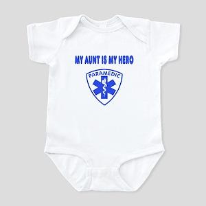 Paramedic Hero-Aunt Infant Bodysuit