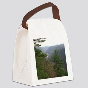 PA Grand Canyon Canvas Lunch Bag