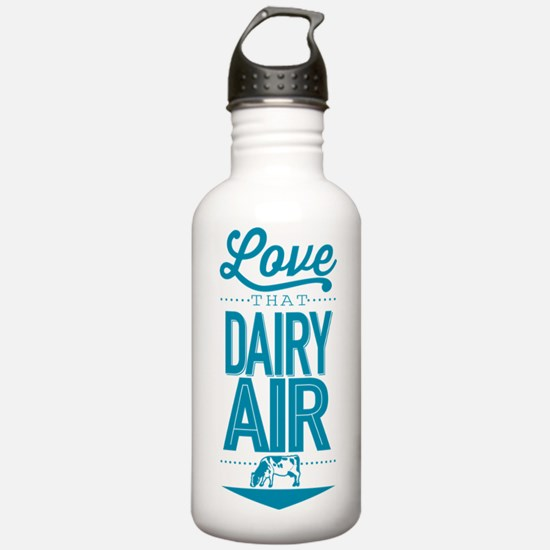 Love that Dairy Air Water Bottle