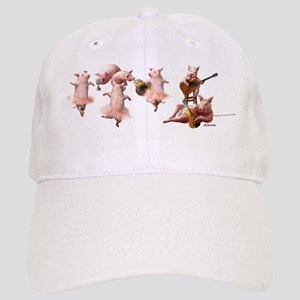 Pig Opera Cap
