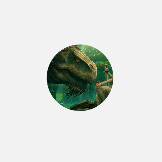 hrect-02-greendragon Mini Button