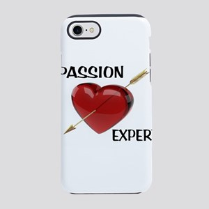 PASSION iPhone 7 Tough Case