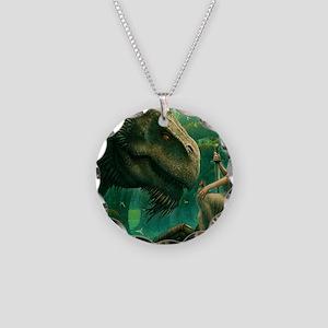 S-KINGDUVET-4032x3456-greend Necklace Circle Charm