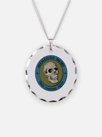 Unique Seneca religion Necklace