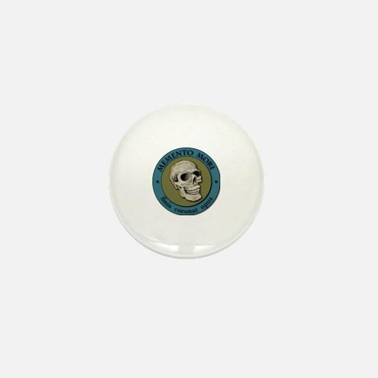Unique Virtue Mini Button