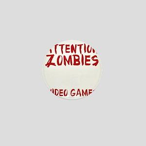 ZombiesVideoGames1E Mini Button