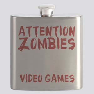 ZombiesVideoGames1E Flask