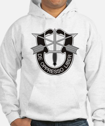 Special Forces Insigna Hoodie