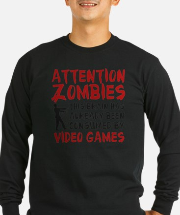 ZombiesVideoGames1D T