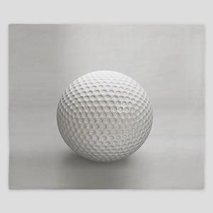 Golf Ball Sport King Duvet