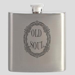 Old Soul Flask